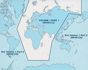 Admiralty List Of Radio Signals  Alrs   Volume 1  Part 1
