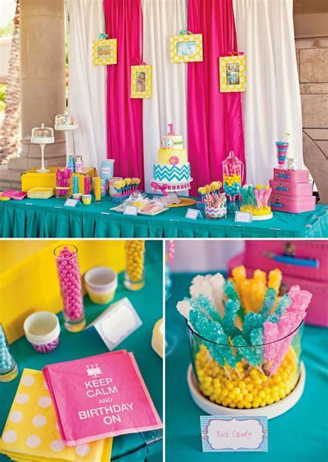 34 creative girl birthday party themes ideas my 34 creative girl birthday party themes ideas my