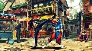 Street Fighter IV - PC | TorrentsBees