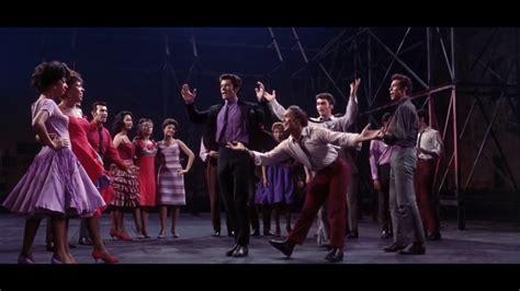 America  West Side Story (spanish Subtitles) Youtube