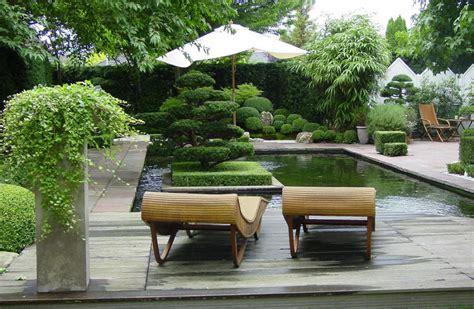 Quellstein Japanischer Garten by Japanische Gaerten Impressionen Zengaerten Gestaltet
