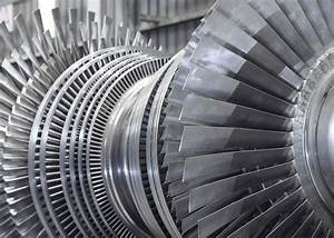 Steam Turbine Last Stage Free Standing Blade Cracking