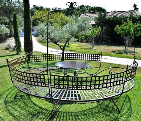 vente salon de jardin en fer forg 233 delattre meuble et d 233 coration marseille mobilier design