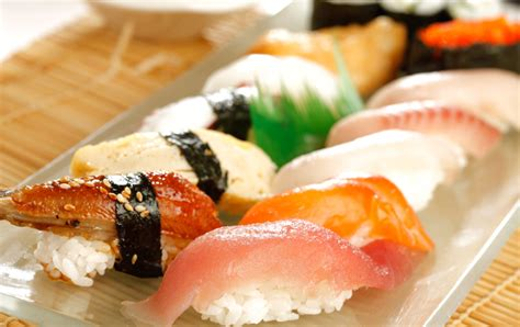 Sushi Delight Irodori Japanese Restaurant The Perfect Place For The