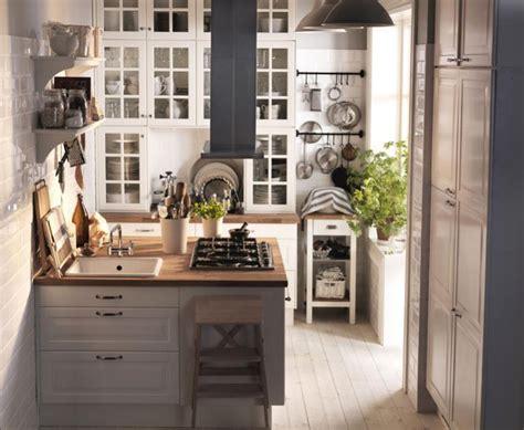 Ikea Küche Einrichten ikea katalog 2012 ideen f 252 r kleine wohnungen sch 214 ner