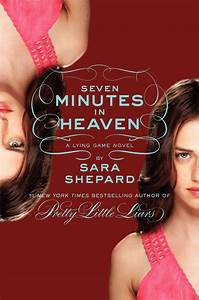 Seven Minutes In Heaven The Lying Game Wiki