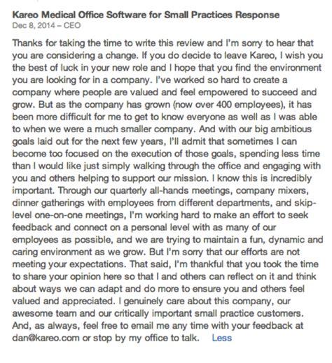 5 CEO Responses on Glassdoor Worth Reading - Glassdoor for ...