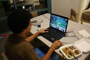 Blogs: DOTA (computer addiction)