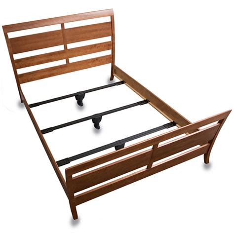 Knickerbocker Bed Frame by Bedbeam Center Support System By Knickerbocker