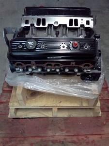 Vortec 350 Crate Engine