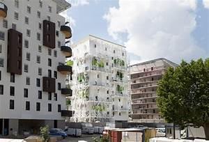 39 logements quai de la graille une tour de 11 etages for Amenagement petite terrasse exterieure 16 39 logements quai de la graille une tour de 11 etages