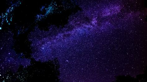 4k Milky Way Wallpaper Wallpapersafari