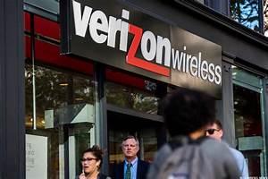 Verizon (VZ) Rises Ahead of Potential Profit Taking ...