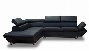 canape cuir conforama conforama canape cuir relax canap With tapis de marche avec canapé d angle simili cuir conforama