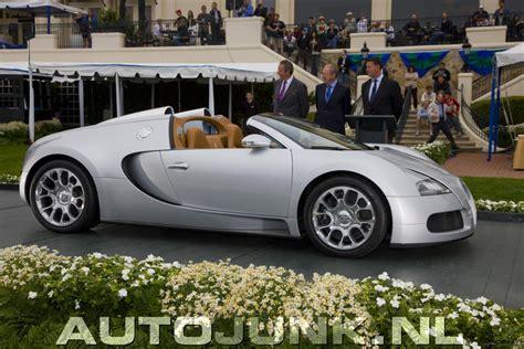 Bugatti Veyron Spider by Bugatti Veyron Spider Cabrio Targa Dinges Foto S