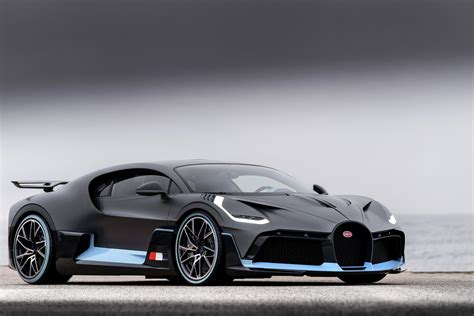 While the chiron is a work of art in itself, bugatti, in my personal opinion, has truly outdone itself with the sheer attention to. 2020 Bugatti Divo For Sale - 1 of 40 Worldwide - Supercars For Sale