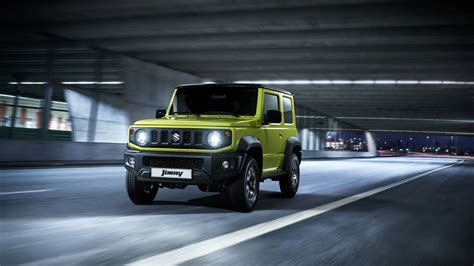 suzuki jimny allgrip   wallpaper hd car wallpapers