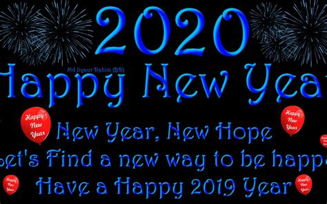 happy  year wishes  messages  mobile phones