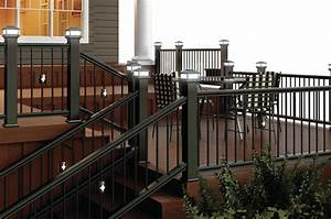 What U0026 39 S New With Deck Railings