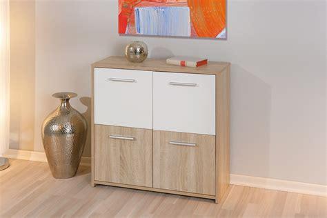 mobiletti per soggiorno mobiletto martino bianco e rovere soggiorno ingresso moderno