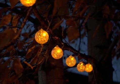 energy efficient christmas lighting