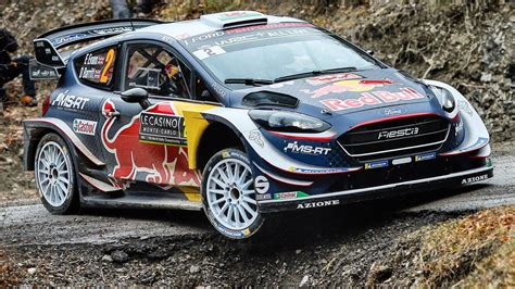 Modern Rally Cars by Proof The World Rally Cars Are Proper Top Gear