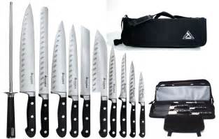top brand kitchen knives top 10 best kitchen knife sets reviews