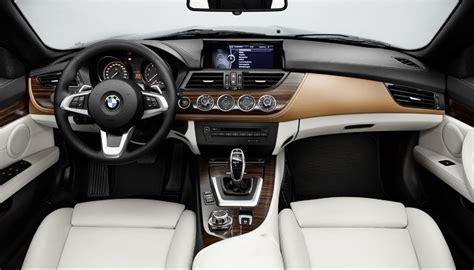 2018 Bmw X1 Interior Design  News Cars Report