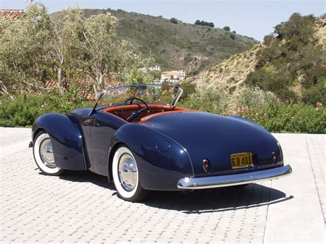 Yankee Doodle Roadster For Sale…
