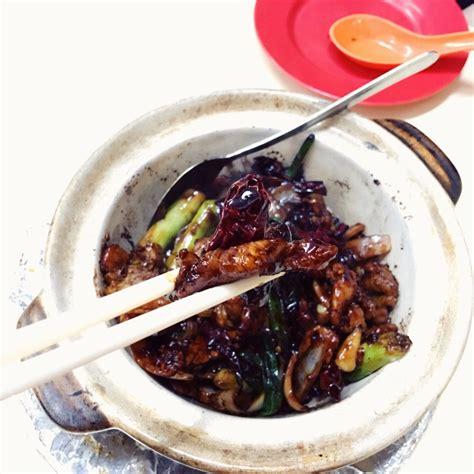 cuisine abc yong kee fish noodle abc brickworks market