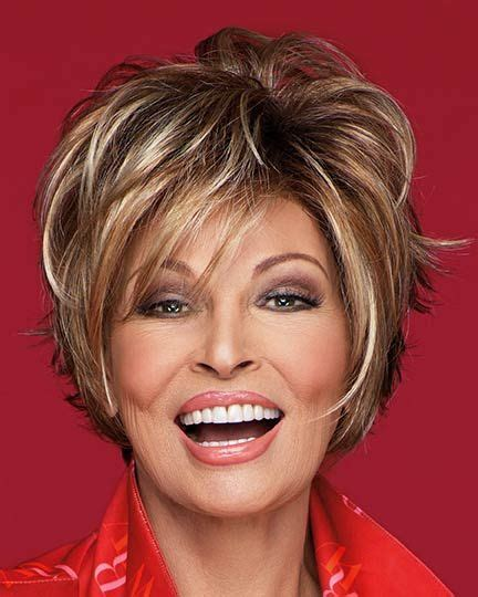 haircuts for 50 year best 25 raquel welch wigs ideas on 4869