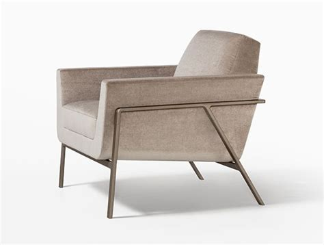 Armchair Contemporary by Hunt S E A T I N G Armchairs Chairs