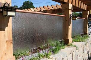 kitchen upgrades ideas how to build a glass waterfall for your backyard diy