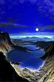 Beautiful Nature Photography Moon