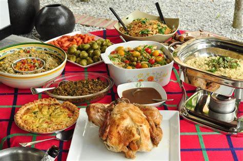 christmas lunch ideas atoke s monday morning banter the chicken overdose