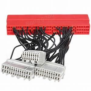 Obd2b To Obd1 Ecu Manual Conversion Wiring Harness Adapter