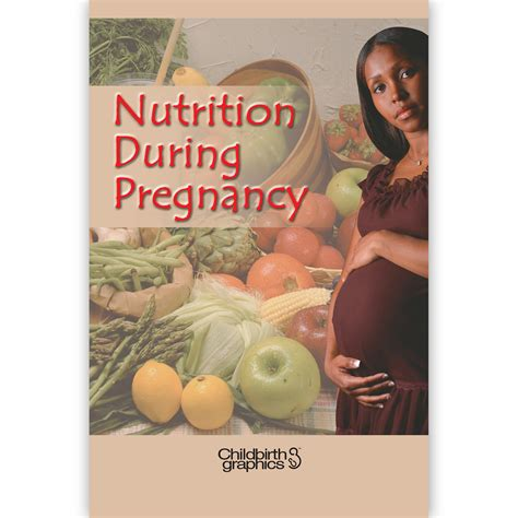 Nutrition During Pregnancy Booklet