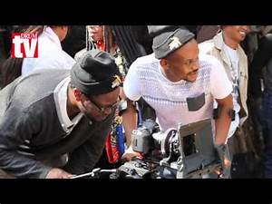 "Trompies' new music video ""Senatla"" - YouTube"