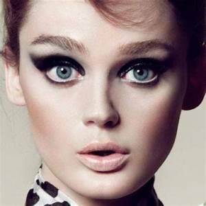 1960s makeup | Makeup | Pinterest | Beautiful, Classic and ...