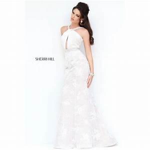 Sherri hill prom dresses style 11202 wedding dresses for Sherri hill wedding dresses