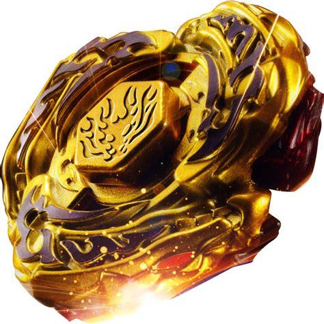 drago destructor dflrf gold armored ver beyblade