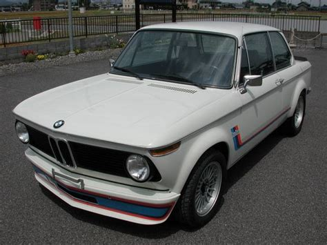 Featured 1975 Bmw 2002 Turbo At J-spec Imports
