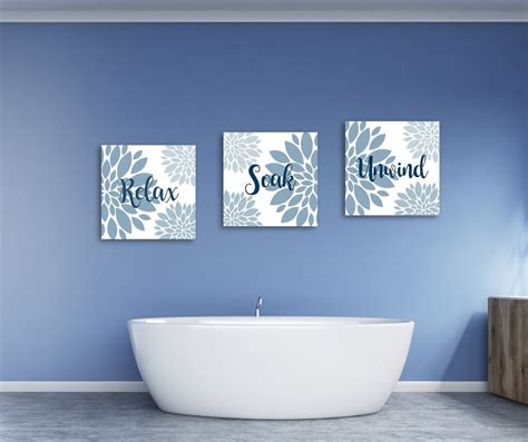 Bathroom backsplash wall tile ideas using tile for your backsplash protects your bathroom wall while also giving you a chance to create a stunning visual effect. How To Decorate Bathroom Walls (4 Bathroom Wall Art Ideas!)