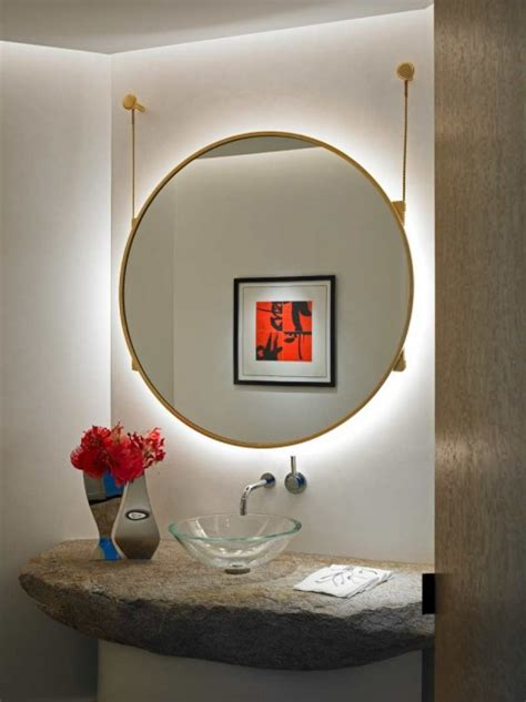 gorgeous powder rooms   amaze  digsdigs