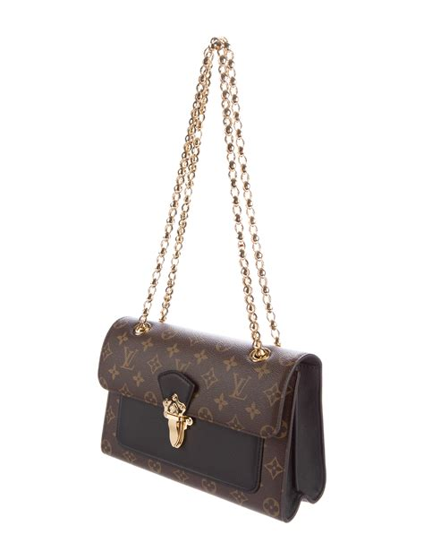 louis vuitton  monogram victoire bag handbags