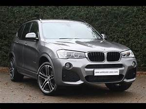 Bmw X3 Sport Design : bmw x3 20d m sport review new bmw media interface youtube ~ Medecine-chirurgie-esthetiques.com Avis de Voitures