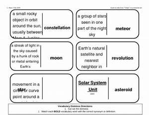 Solar System Vocabulary Definitions (page 4) - Pics about ...