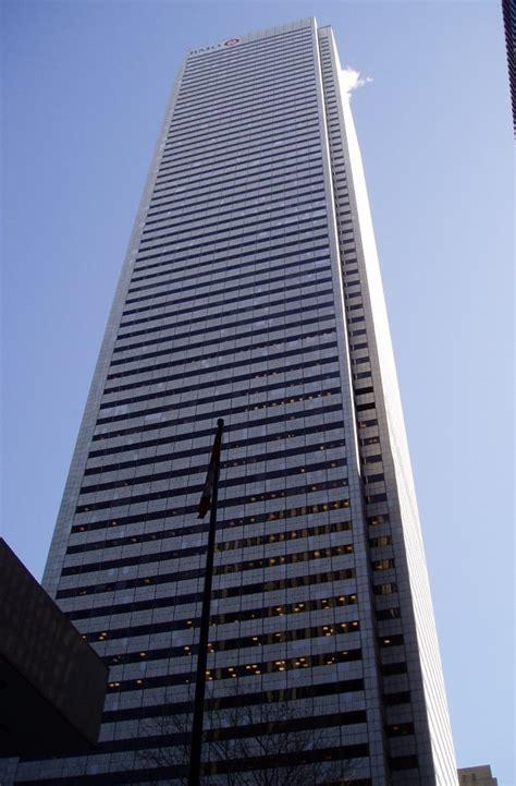 bmo siege social banque de montréal