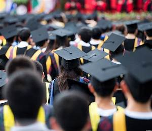 Half Of College Grads Work Jobs That Don't Require A ...