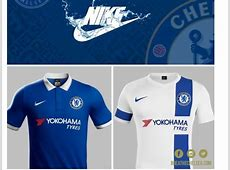 Chelsea Kits for the 201718 season Page 2 General